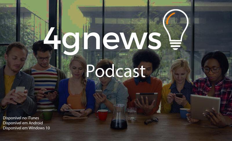 Podcast 186: Influenciadores digitais, redes sociais e as tendências para 2018