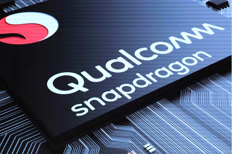 Qualcomm Snapdragon 700 MWC