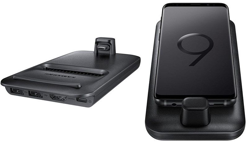 Samsung DeX Pad Samsung Galaxy S9