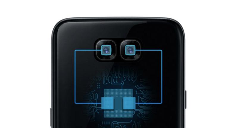 Samsung Galaxy Dual câmara baratos Android
