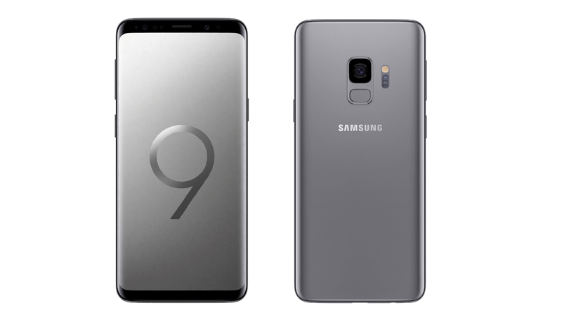 Samsung Galaxy S9 Plus Android Oreo Google