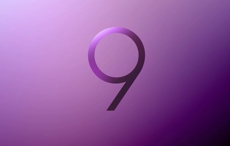 Samsung Galaxy S9: Faz o download dos Wallpapers aqui