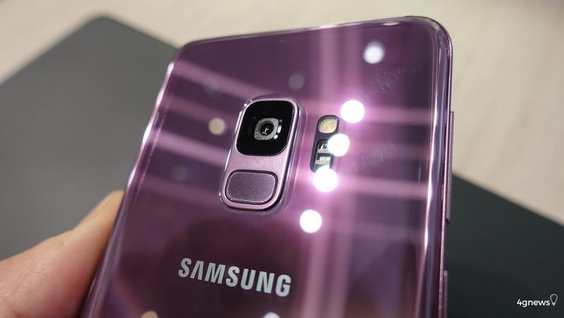 Samsung Galaxy S9 Mini chegará ao mercado em breve