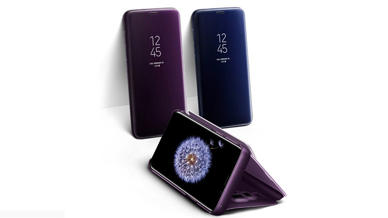 smartphone Android iOS Android iOS capas de proteção como escolher capa Samsung Galaxy S9 acessórios oficiais