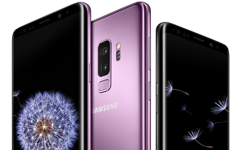 MWC Mobile World Congress Samsung Galaxy S8 Samsung Galaxy S9 Android Oreo Google