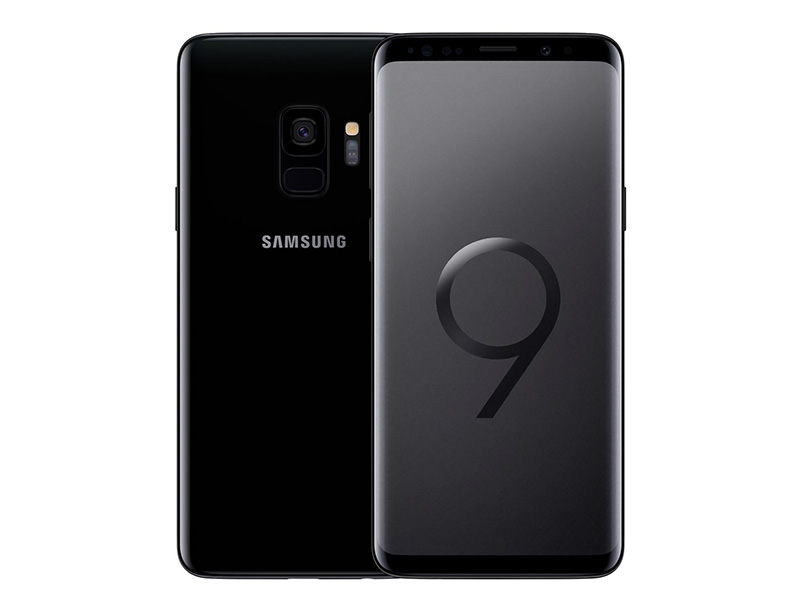 Android Smartphone Samsung Galaxy S9