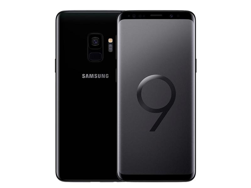Android smartphone Samsung Galaxy S9 leak de imagens 1