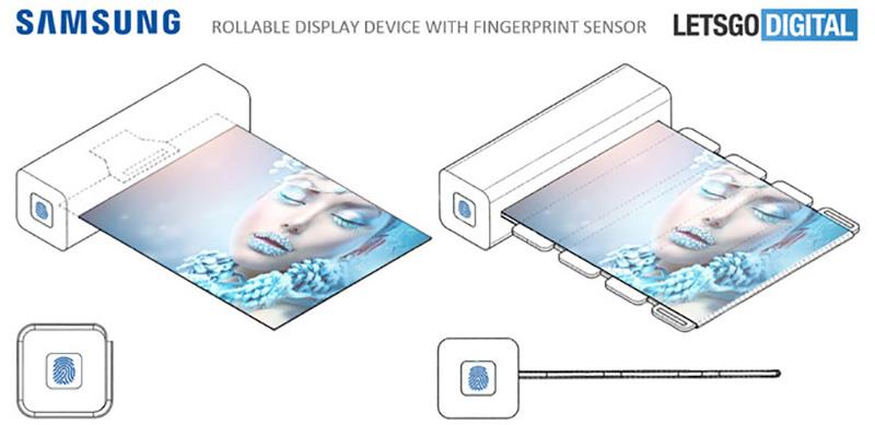 Samsung Galaxy S9 primeiro