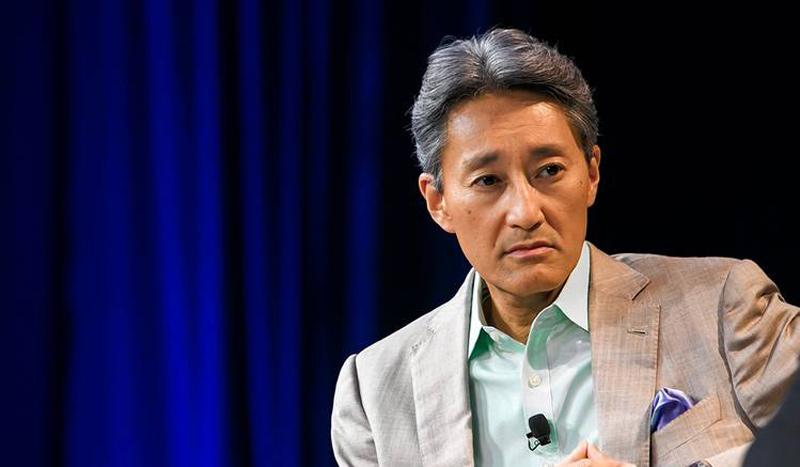 Sony muda de CEO. Será que é desta que vemos mudanças?