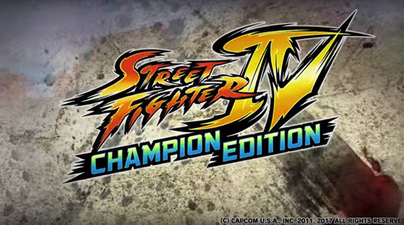 Street Fighter IV Android Google Play Store