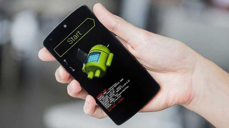 TWRP Android Oreo Motorola Moto Z2 Force Xiaomi Redmi 5 Samsung Galaxy