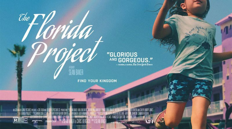 Filme The Florida Project