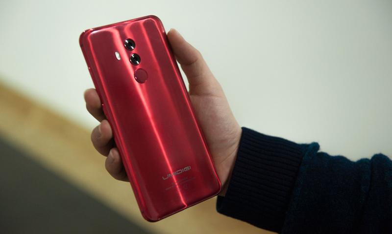Umidigi Z2 trará bom processador e um preço a rondar os 300€