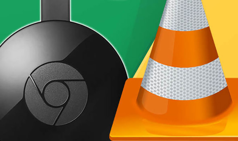 VLC 3.0 Google Play Store Chromecast