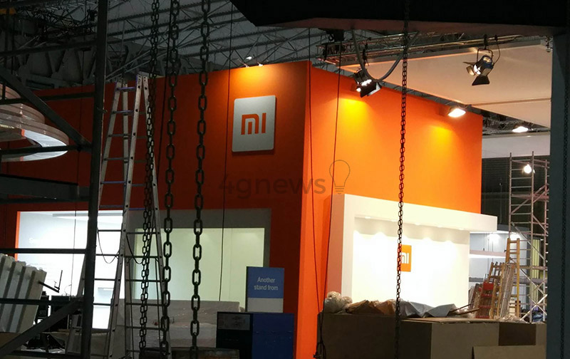 Xiaomi MWC 2018 smartphone Android