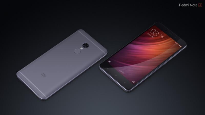 Xiaomi Android Oreo Project Treble Xiaomi Redmi Note 4