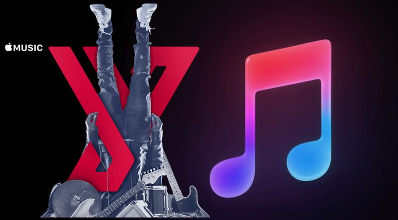 Yorn X da Vodafone troca Spotify Premium pelo serviço Apple Music