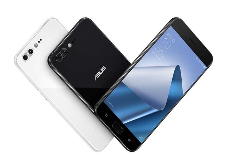 ASUS ZenFone 4 Pro Android Oreo smartphone
