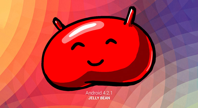 Android P Android Jelly Bean