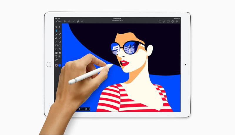 Já podes ver a apresentação da Apple e do novo iPad