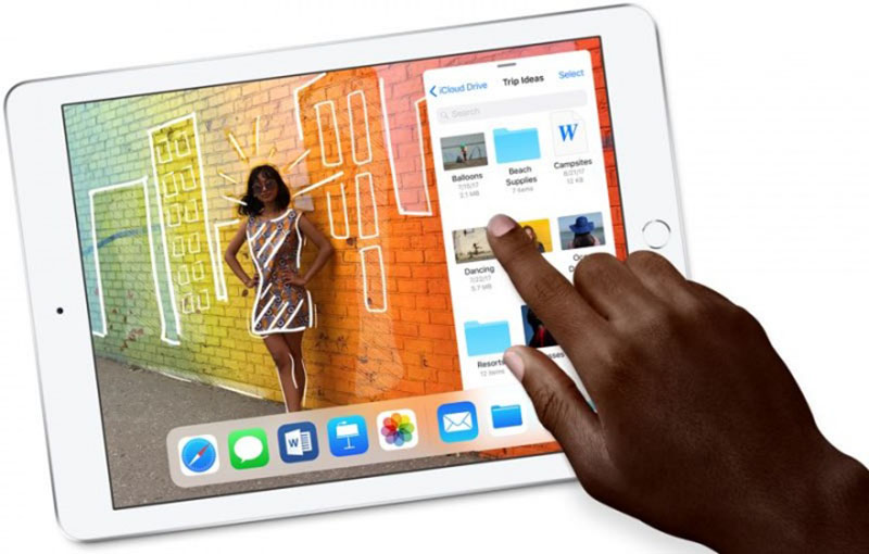 iOS iPhone Apple iPad WWDC 2018 Bloomberg