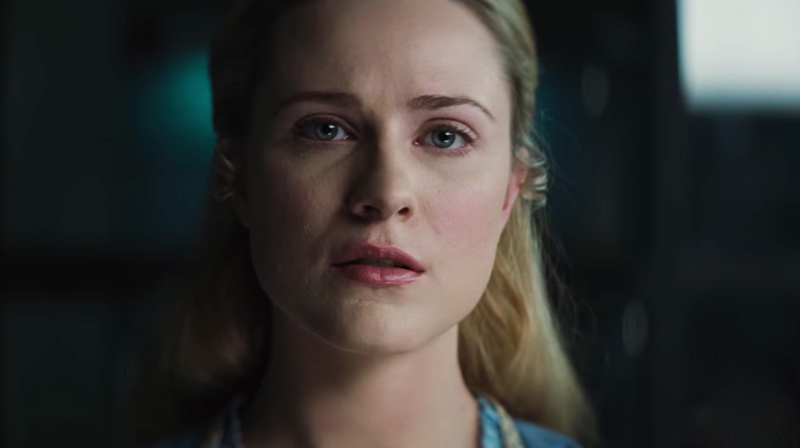 Westworld HBO Série AI