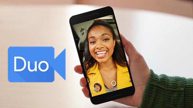 Google Duo: Será mais fácil partilhares o ecrã numa videochamada Android iOS
