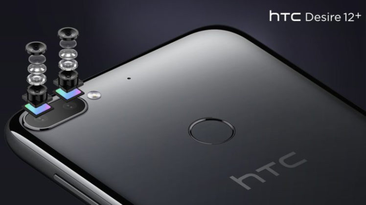 HTC Desire 12 Android
