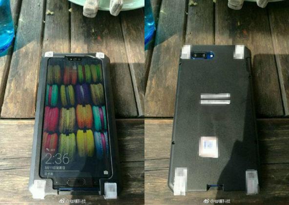 Huawei P20 Huawei Honor 10 Android Oreo