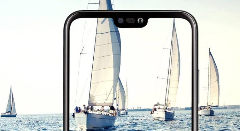 Huawei P20 Lite Huawei Nova 3e 2 Huawei P20 Lite Android Oreo Huawei Nova 3E