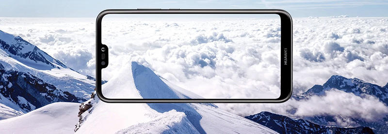 Huawei P20 Lite preço Android