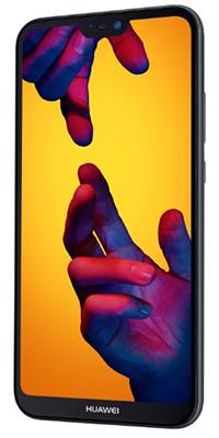 Huawei P20 Lite Android Oreo
