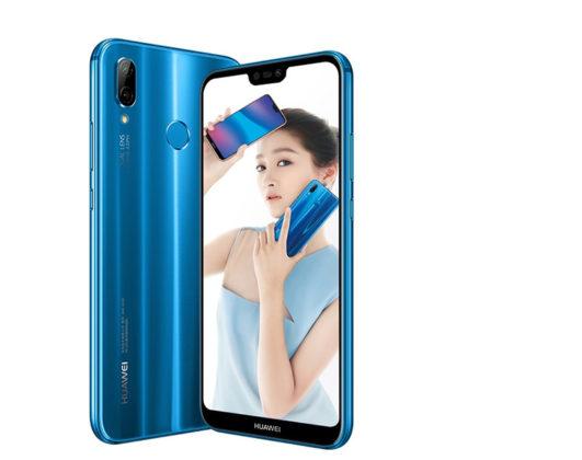 Huawei P20 Lite Huawei Note 3e 2