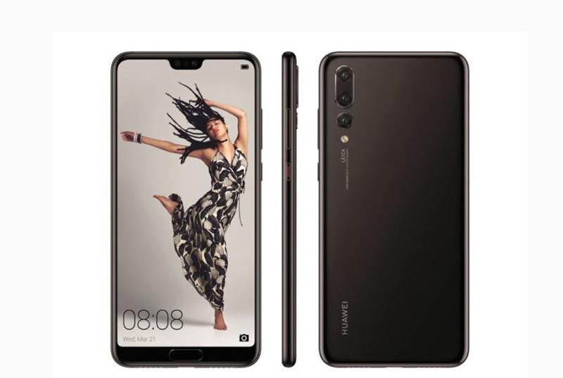 Huawei P20 Lite Huawei Nova 3e 1