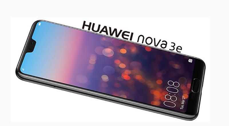 Huawei P20 Lite Huawei Nova 3e 2