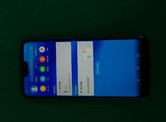 Huawei P20 Lite Android TENAA Monocelha 4gnews