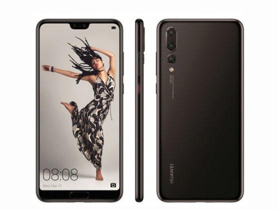 Huawei P20 Pro Xiaomi Mi MIX 2S