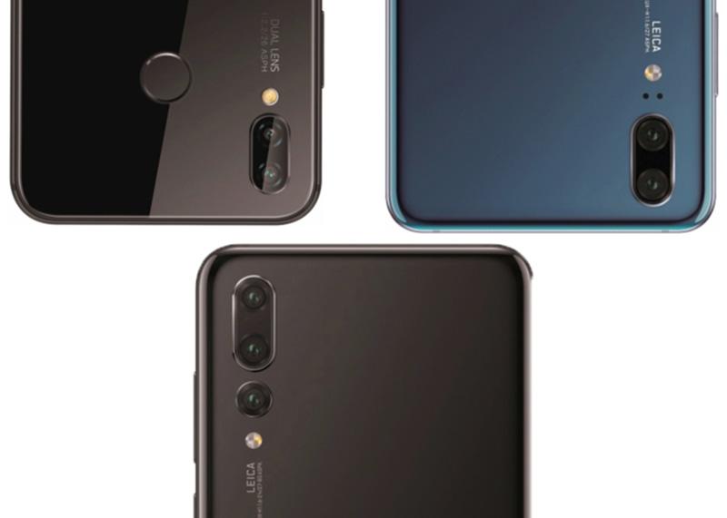 câmara DSLR Huawei P20 Xiaomi Mi MIX 2S Huawei P20 Pro Huawei P20 Lite