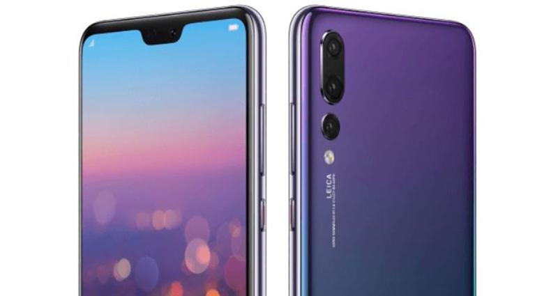 Huawei P20: Vê aqui em direto a apresentação dos novos smartphones
