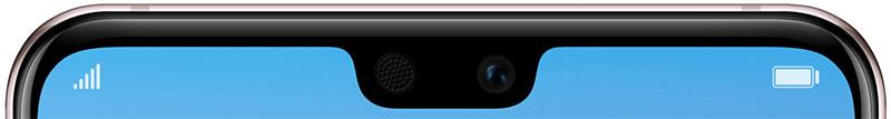 Huawei P20 características Twitter.