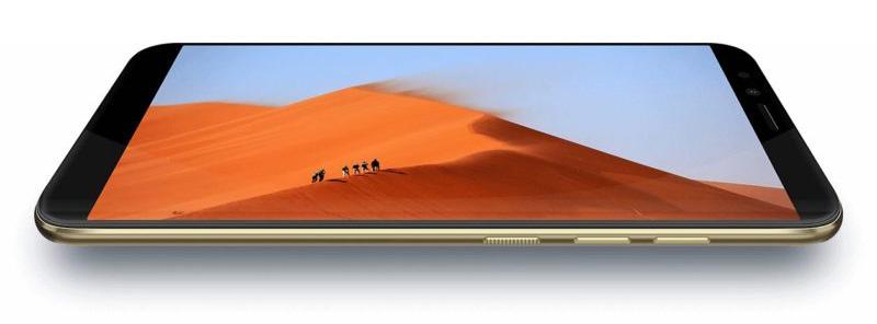 Lenovo S5 Lenovo K5 smartphones Android Oreo