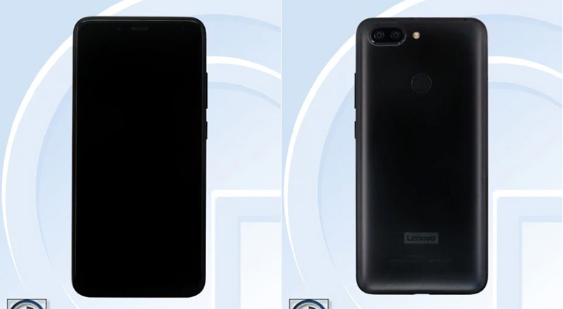 Lenovo S5 Android Xiaomi Redmi Note 5