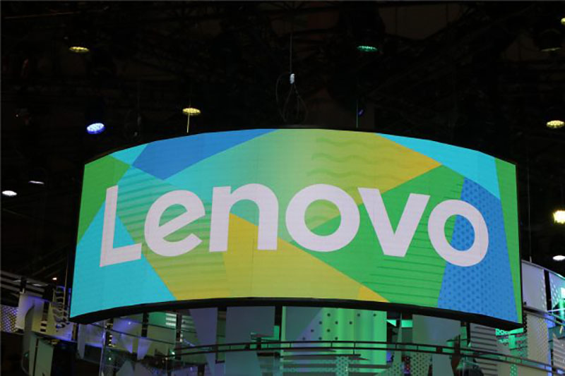 Lenovo Apple