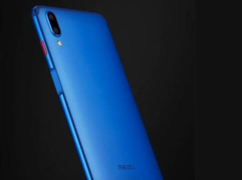 Meizu E3 smartphones Android