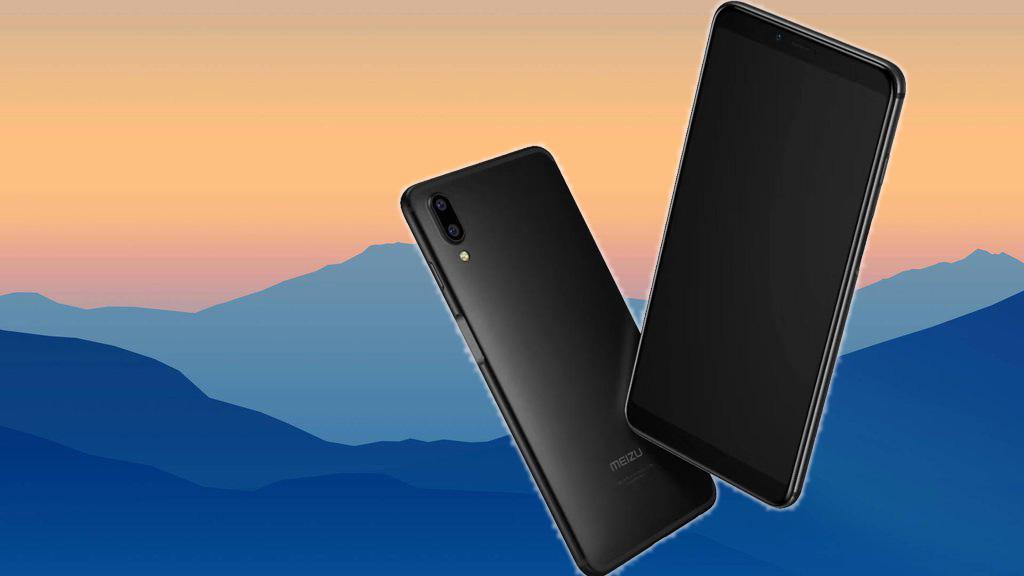 Xiaomi Redmi Note 5 Meizu E3 smartphone Android