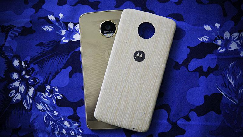 Motorola Moto Z Lenovo Android Oreo Kernel