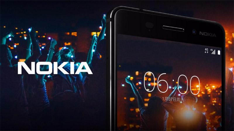 modo Pro Android Nokia HMD Global Android Oreo Nokia 8