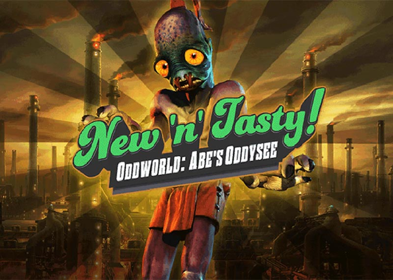 Oddworld Google Play Store Android