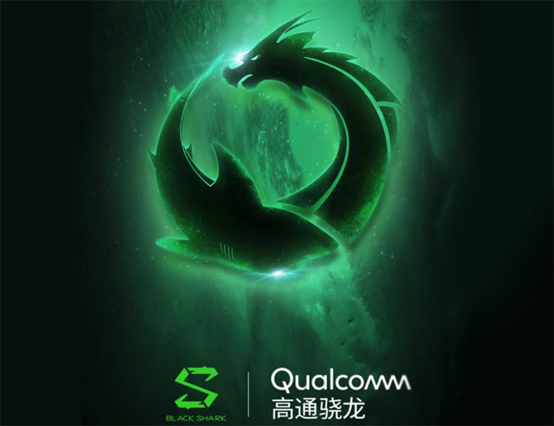 OnePlus 6 Xiaomi Black Shark Android