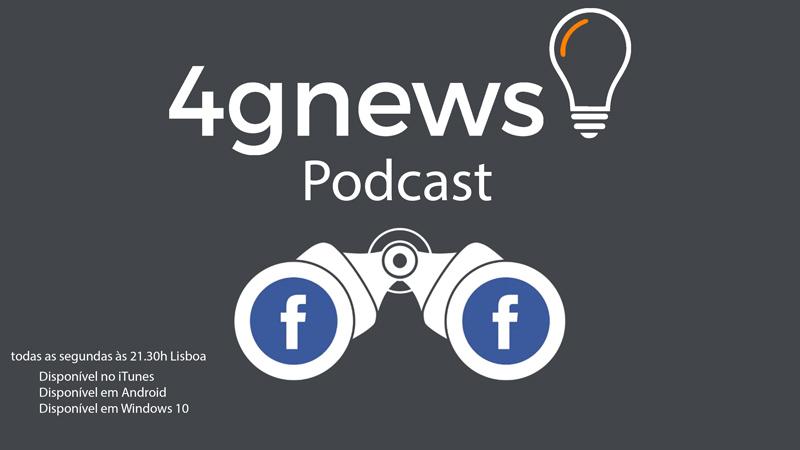 Podcast 191: A polémica do Facebook, o Huawei P20 e o OnePlus 6